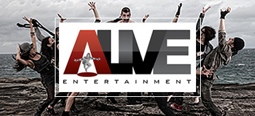 Alive Entertainment
